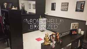 Space Available immediately in Sherwood park salon. Strathcona County Edmonton Area image 1