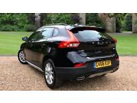 2017 Volvo V40 Cross Country D3 Cross Country Pro Auto W. W Automatic Diesel Hat