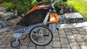 Chariot Cougar 2 Double Stroller  - North Toronto Area