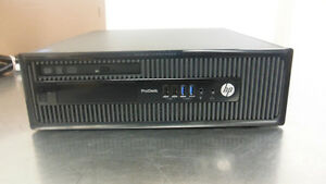 HP Professional Desktop