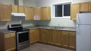 North East - Manning Town Center - 2 Bed Bsmt Suite Newer Home