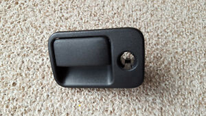 Glove Box Compartment Handle Latch Fits VW Golf