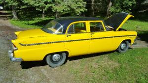 1955 Dodge Mayfair