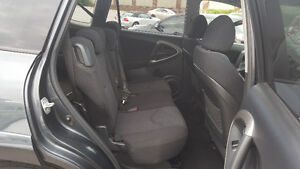 2007 Toyota RAV4 SPORT SUV, Crossover - LOW KM! NEW TIRES! Kitchener / Waterloo Kitchener Area image 11