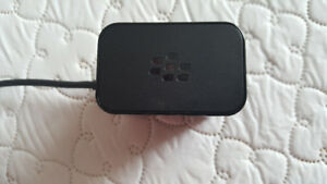 Blackberry a/c adapter...original with 6' cord