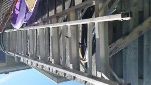 8'-13' ladder