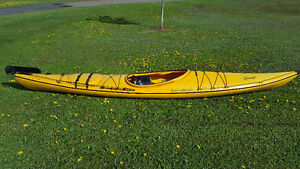 Current Designs Breeze Kayak