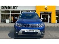 2021 Dacia Duster 1.3 TCe 130 Prestige 5dr Petrol Estate Estate Petrol Manual