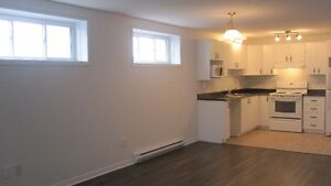$900 / Great Location - Spacious 2BDR Basement Apt - Aylmer