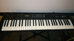 Kawai K1 Synthesizer London Ontario image 1