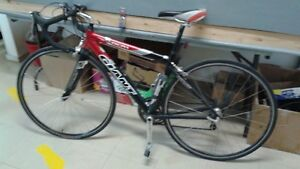 velo giant ocr1 compact road tres leger