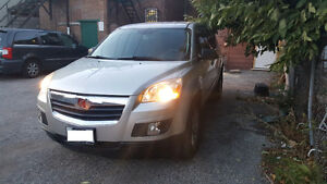 2008 Saturn OUTLOOK SUV - certified and E tested