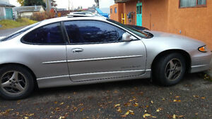2003 Pontiac Grand Prix Coupe (2 door) Prince George British Columbia image 4