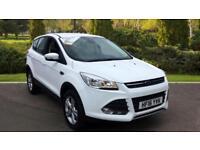 2016 Ford Kuga 1.5 EcoBoost 182 Zetec Automatic Petrol Estate