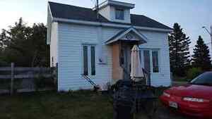 NORTHERN NEW BRUNSWICK HOME