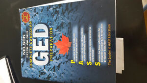 Canadian GED Study Guide