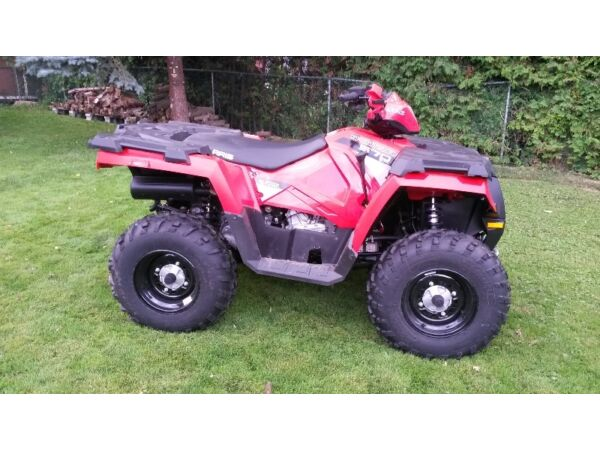Used 2014 Polaris 570 sportsman efi