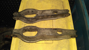 Integra Type-R Rear Lower Control Arms