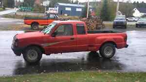 Cheap on gas 4cyl sporty truck