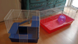 Animal Cages & Accessories
