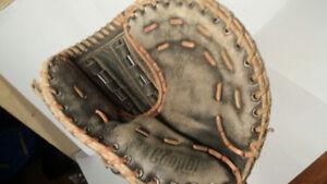 COOPER - gant de baseball - lanceur DROITIER - main GAUCHE