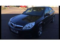 Vauxhall Vectra 1.9 CDTi Exclusiv 5dr