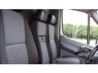 2013 Volkswagen Crafter 2.0TDi ( 109PS ) CR35 Maxi LWB
