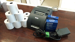 Epson Model M188B Printer for Sale Peterborough Peterborough Area image 1