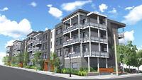 New Luxury Condo Development in Parksville