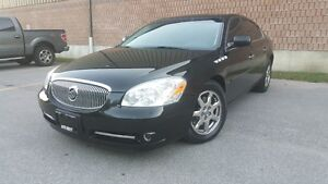 2008 Buick Lucerne CXS *** FULLY LOADED *** SALE PRICED $6995