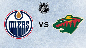 Edmonton Oilers vs Minnesota Wild January 31 2017