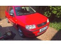 Vw Polo 6n2 2000 1.0 breaking for parts