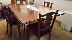 ONE DAY ANTIQUE FURNITURE SALE, SAT, FEB 25, 1-5 PM