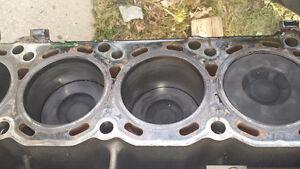 F250/F350 6.0L Diesel shortblock