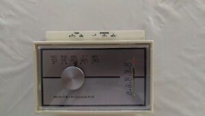 MINT WORKING White Rodgers Thermostat
