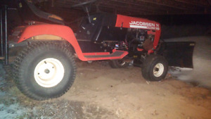 Jacobson Tractor For Sale