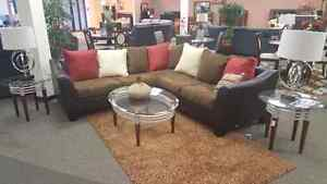 Calypso living room collection!
