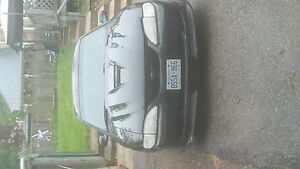 1998 Ford base Coupe (2 door)