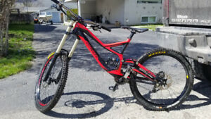 2012 specialized Demo 8 LARGE