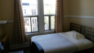 $450 / 1br - $450/month JULY & AUGUST!  SUMMER SUBLET PLATEAU