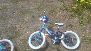 Female Kids Bike for Sale