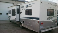 Class C Motorhome For Rent 2006 Forester
