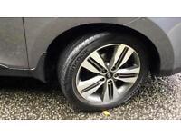 2014 Hyundai IX35 1.7 CRDi Blue Drive Premium 5d Manual Diesel Estate