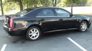 2007 Cadillac STS Other