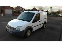 Ford Transit Connect 1.8TDCi ( 75PS ) Euro IV T200 SWB L (2009)
