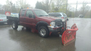 REDUCED  2004 Ford F-250 XL Pickup Truck