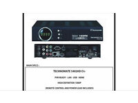 Technomate TM-5402HD CI+