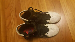 Adidas Fiftyquick Football cleats men Size 9