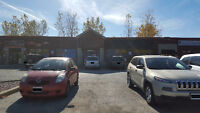 Space for Lease -- Great Location! -- 2001Provincial Rd.