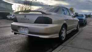 Acura tl (NEED GONE)